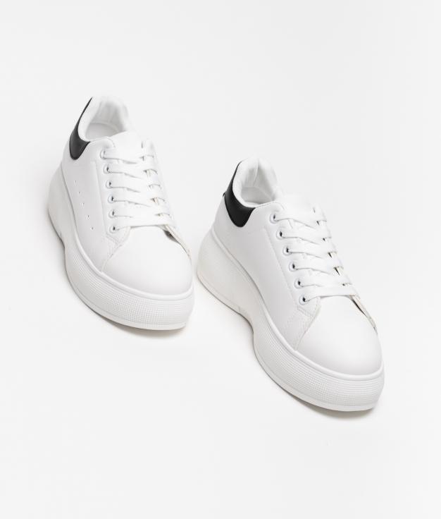 Sneakers Kalet - Black