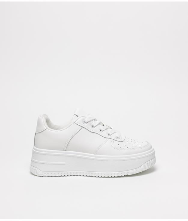 Sneakers Patin - Branco
