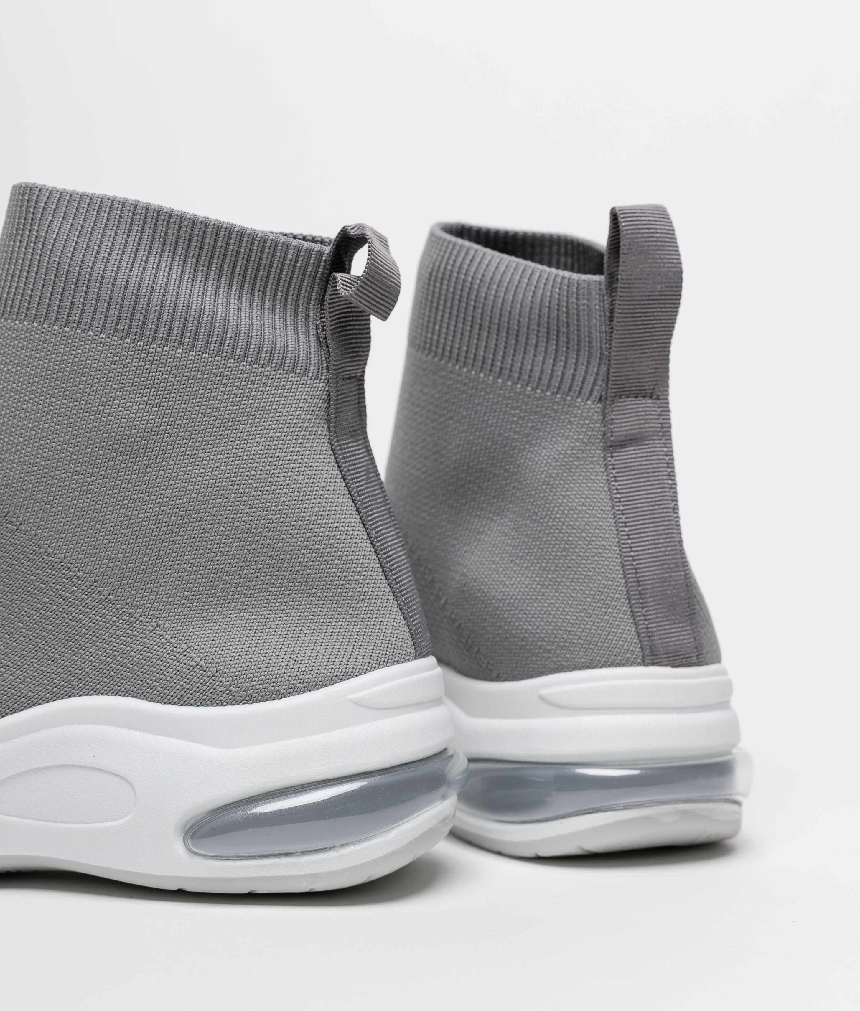 Sneakers Molia - Cinza