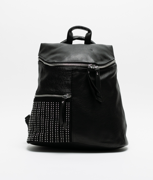 LUNG BACKPACK - BLACK