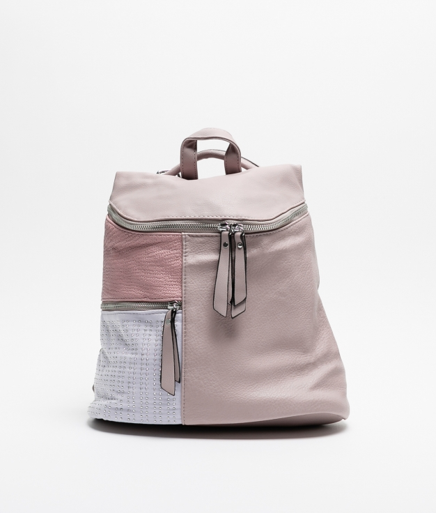 LUNG BACKPACK - PURPLE