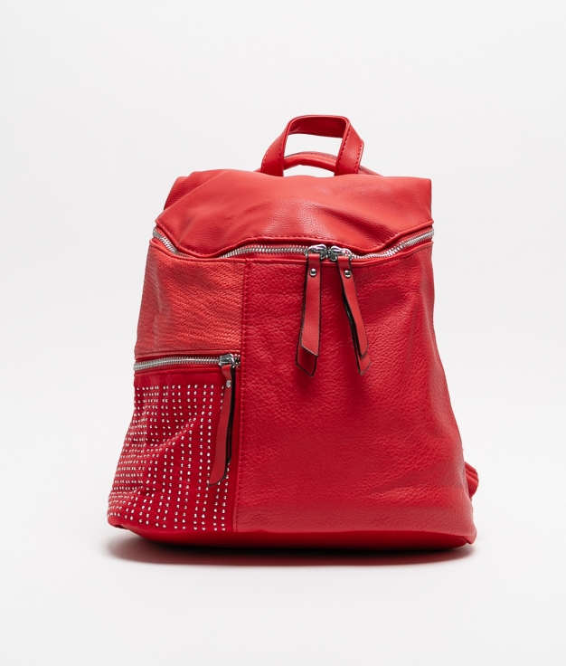 LUNG BACKPACK - RED