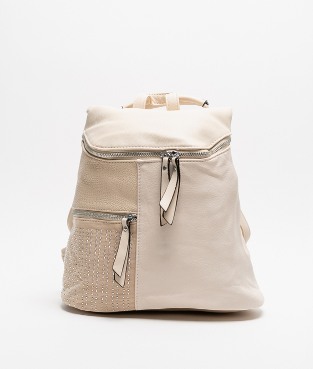 LUNG BACKPACK - BEIGE