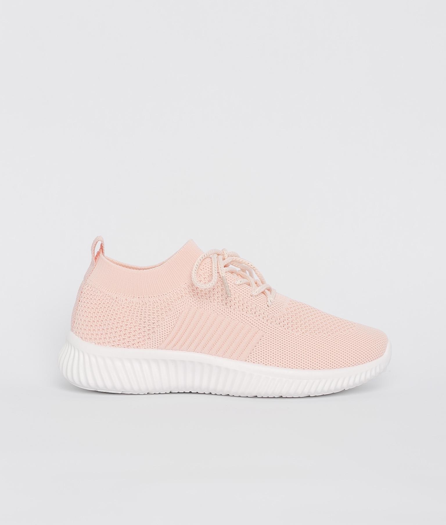 Sneakers Dama - Rosa
