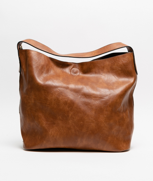 MERILY BAG - CAMEL