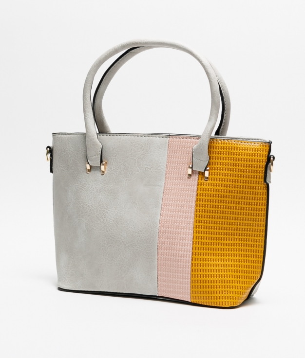 LLANIA BAG - GREY