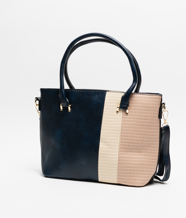 LLANIA BAG - DARK BLUE