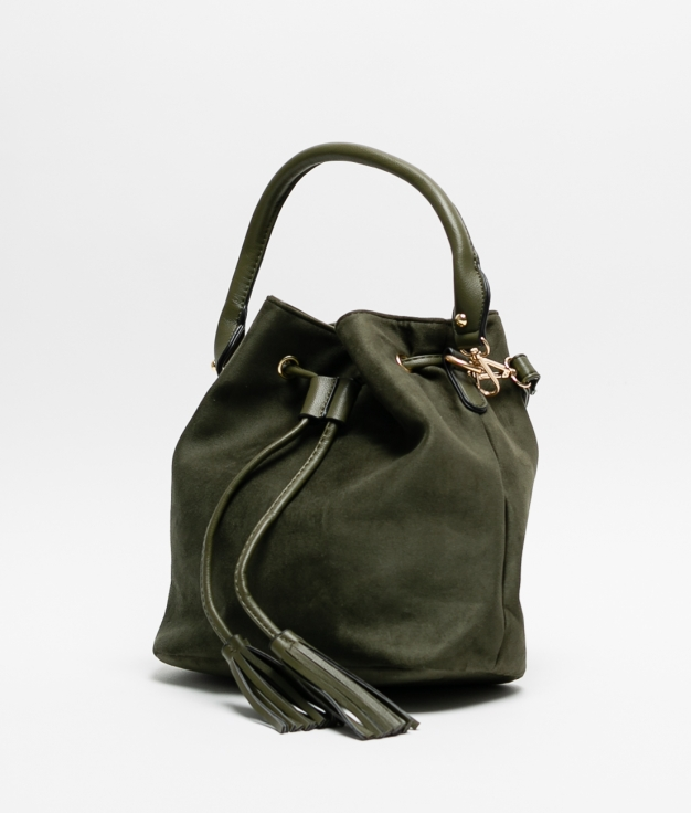 VERDY BAG - GREEN