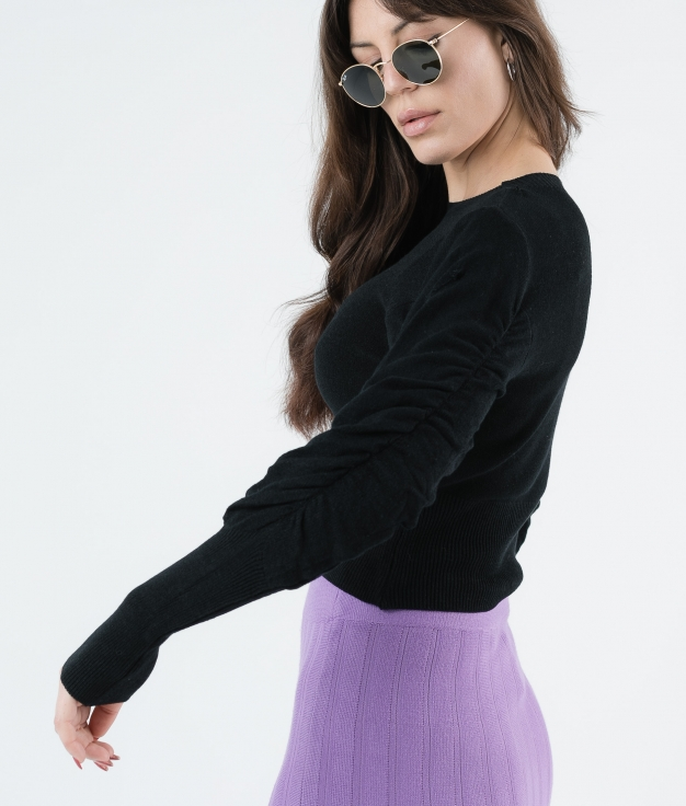 Sweater Calter - Black