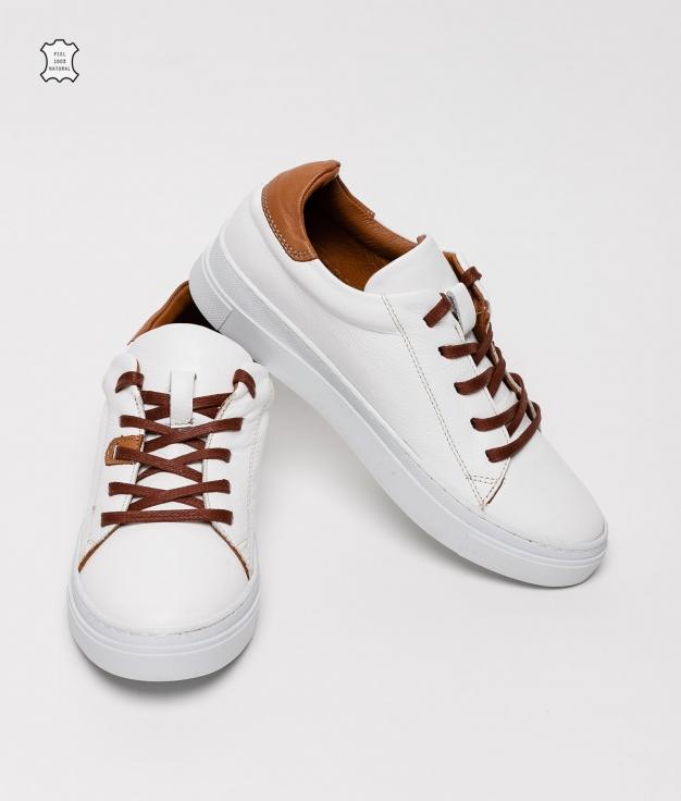 Sneakers Ruer - Blanc