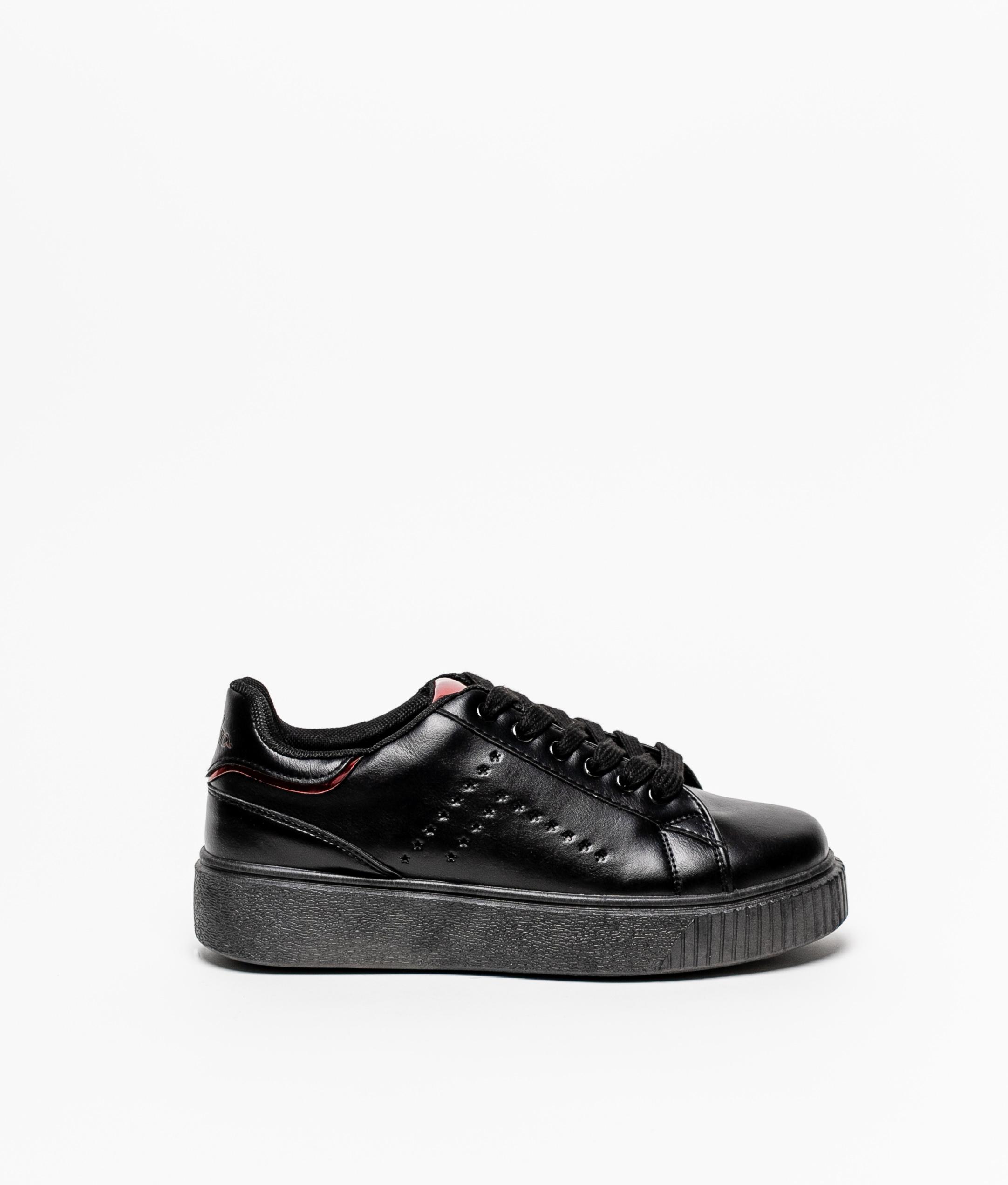 Sneakers Ruri - Black