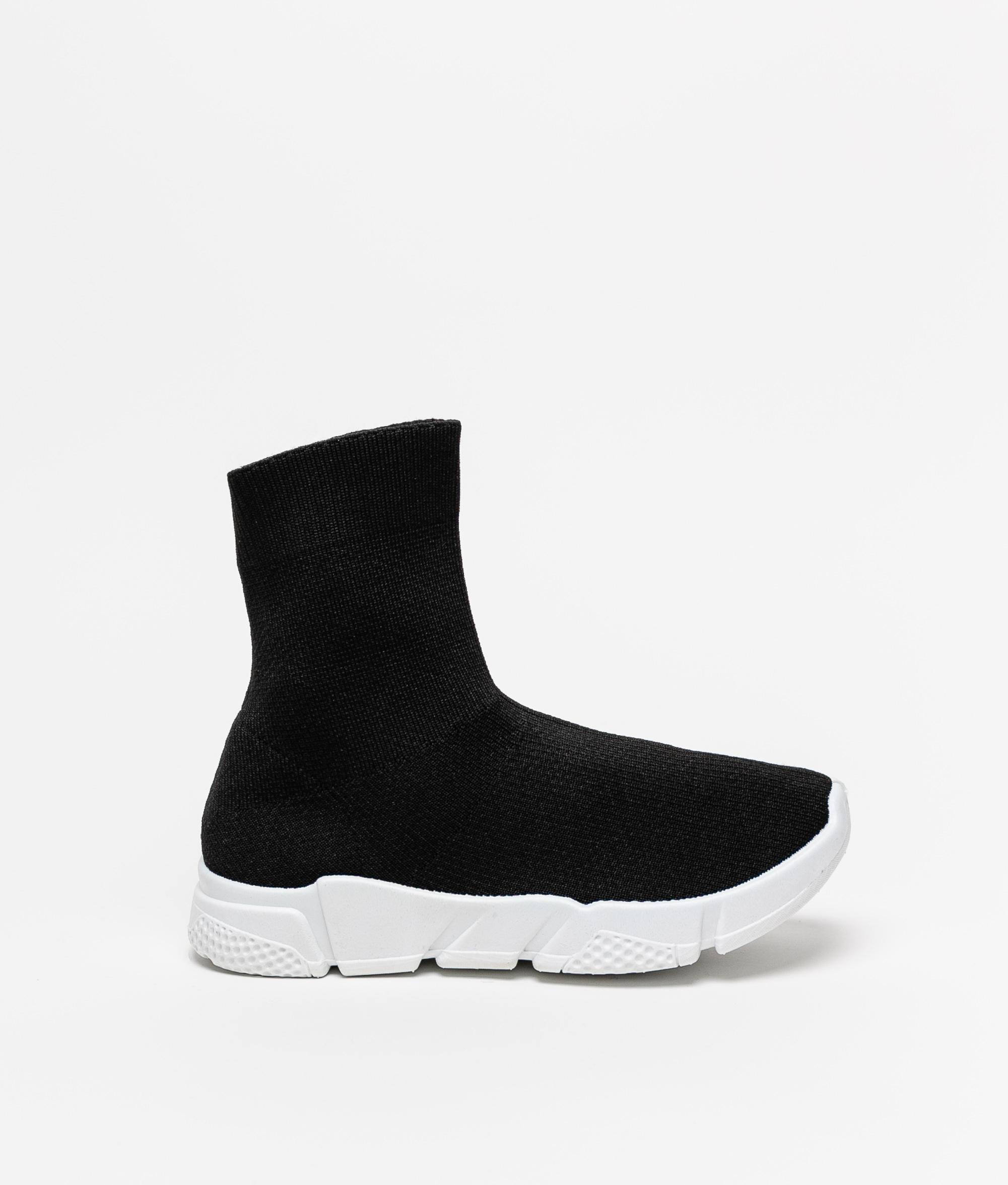 Sneakers Letin - Preto