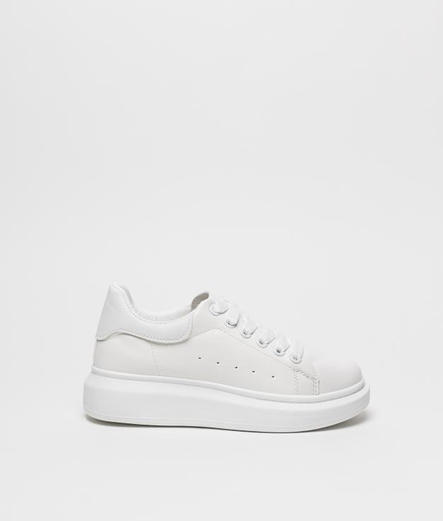 Sneakers Mendel - Branco