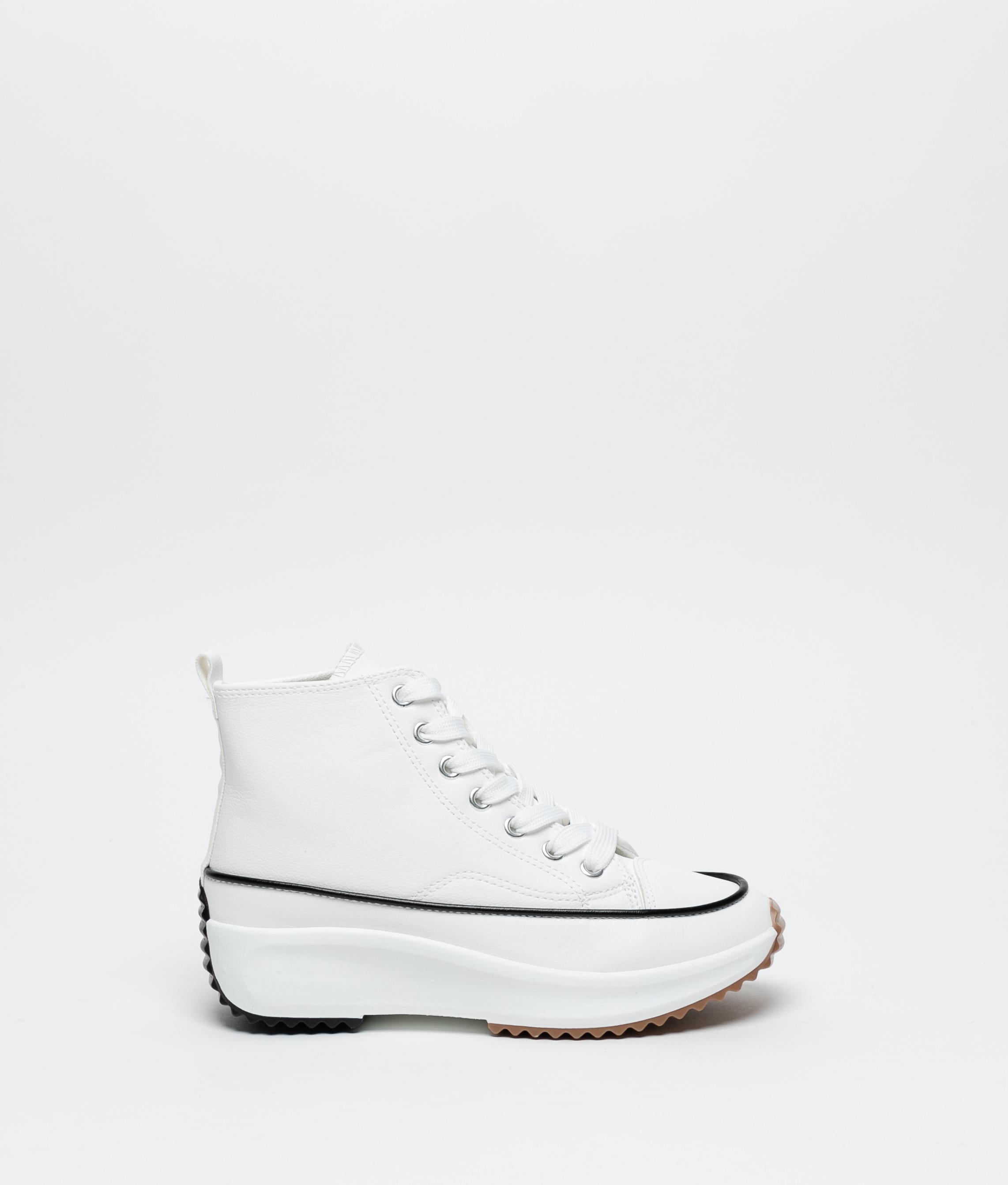 Sneakers Rimbal - White