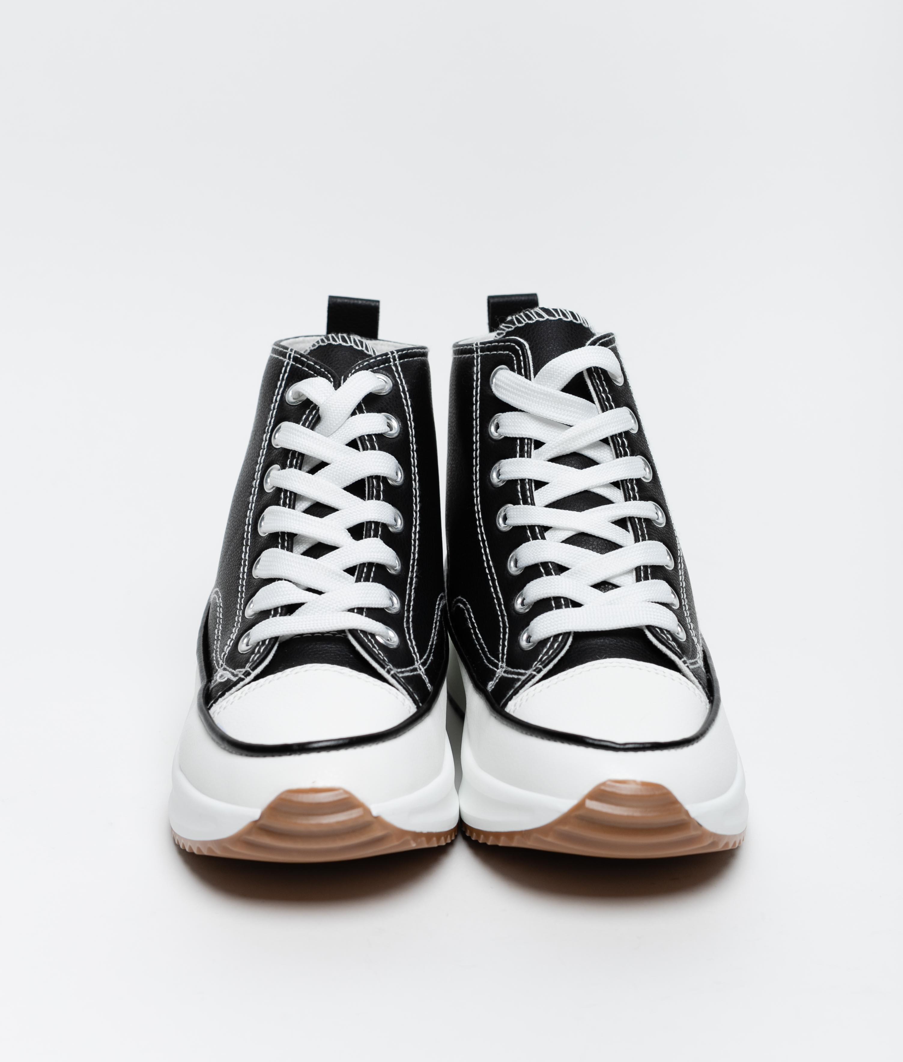 Sneakers Rimbal - Noir
