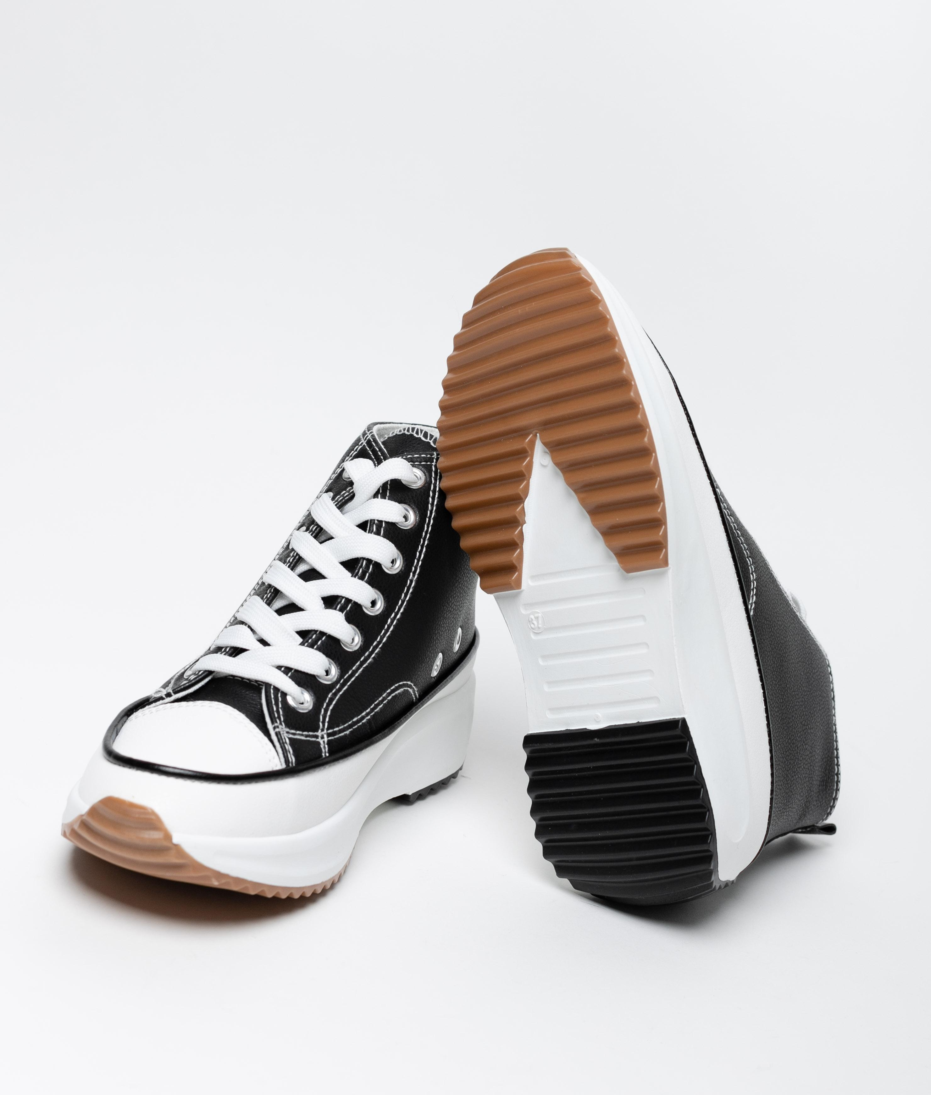 Sneakers Rimbal - Black