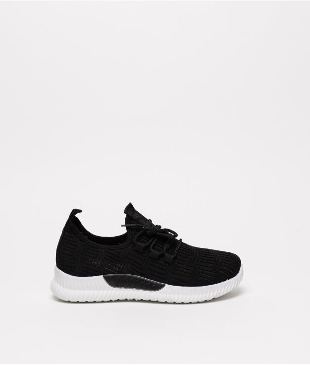 Sneakers Kupir - Noir