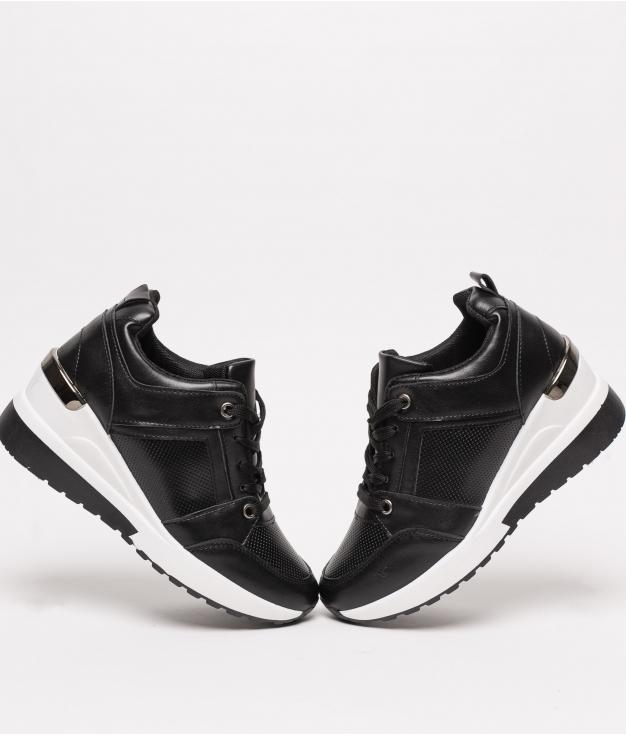 Sneakers Velat - Noir