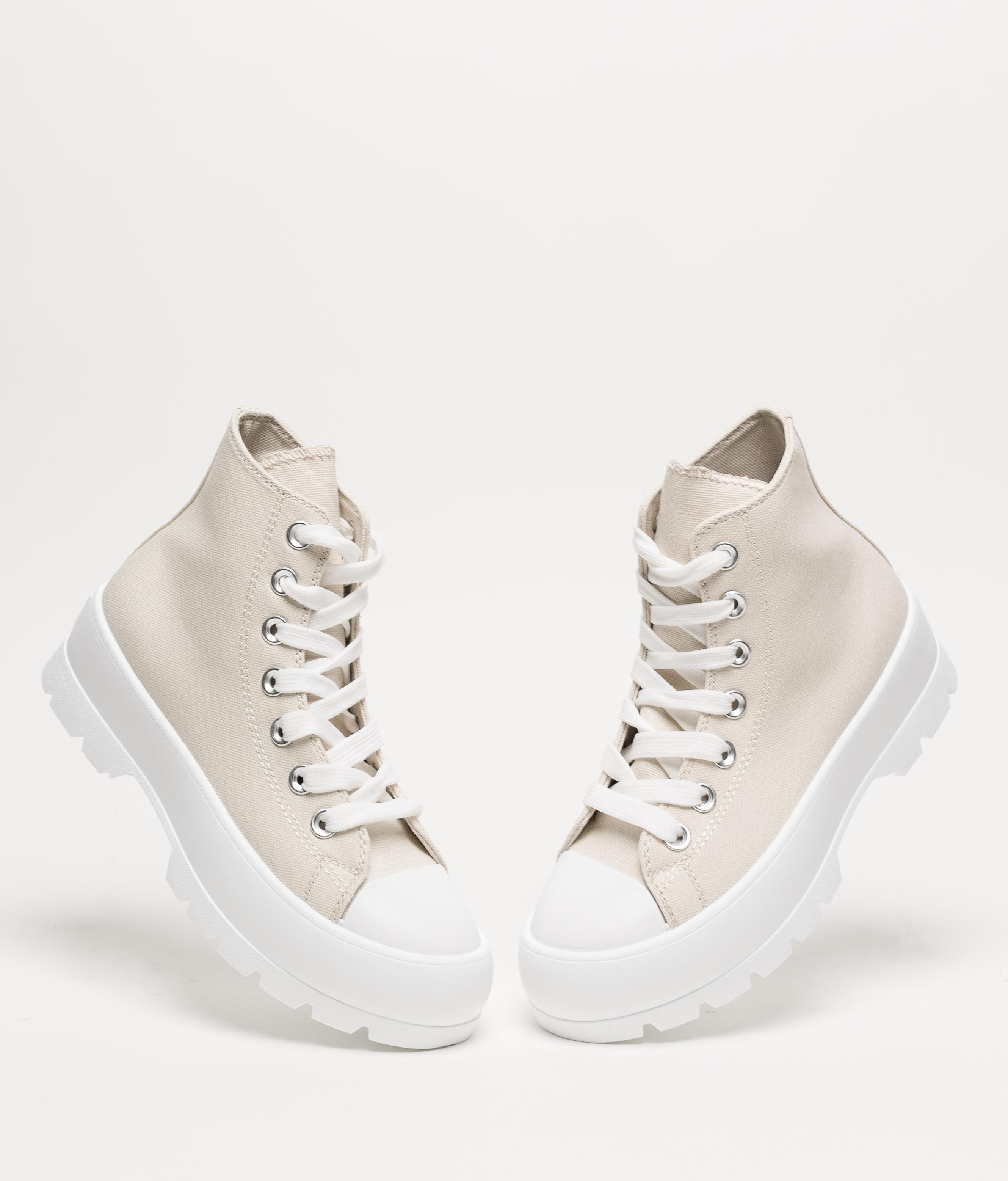 Sneakers Former - BEIGE