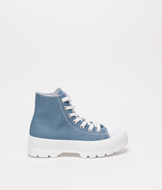 Sneakers Former - Denim