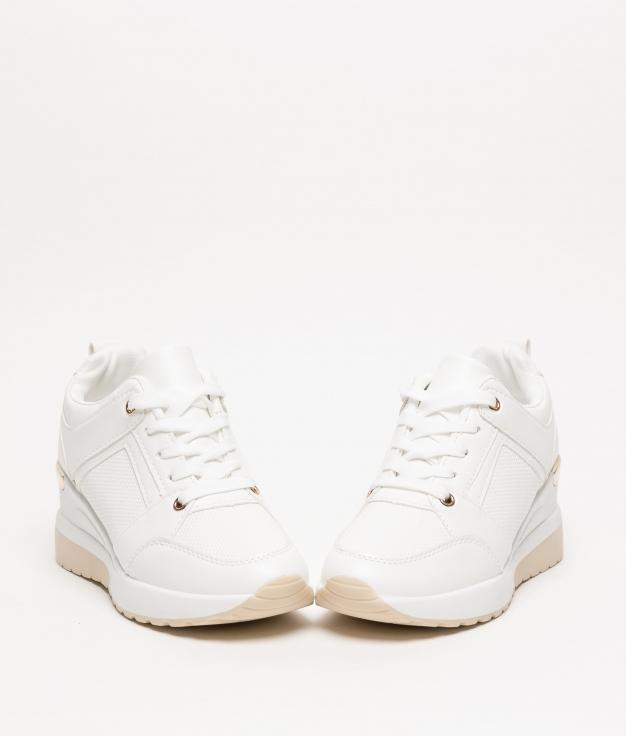 Sneakers Velat - Blanc