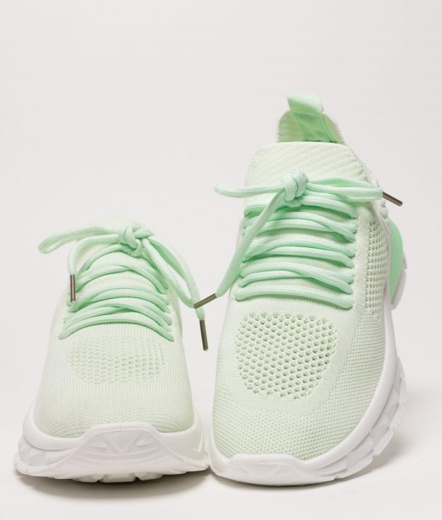 Sneakers Regol - Vert