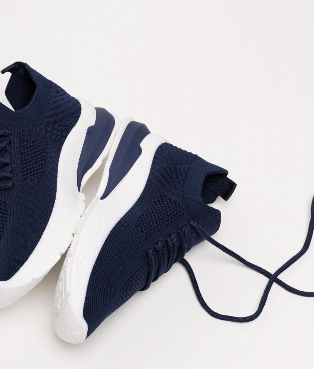 Sneakers Regol - Bleu