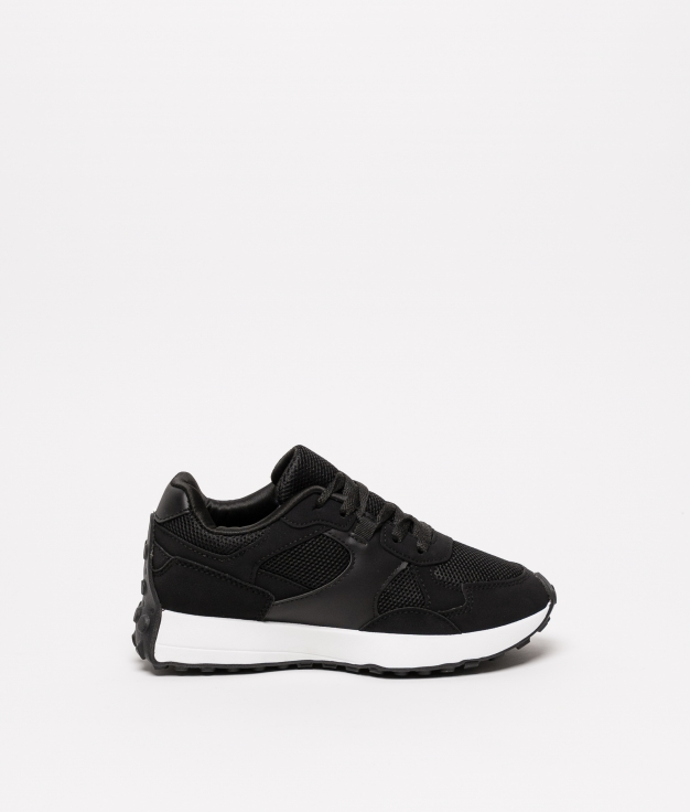 Sneakers Traci - Noir