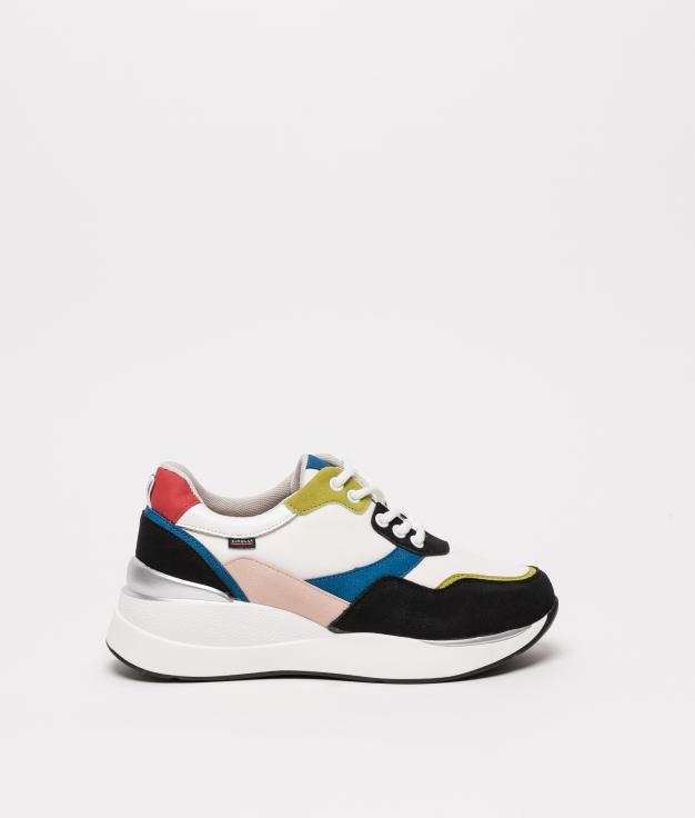 Sneakers Kramber - Noir