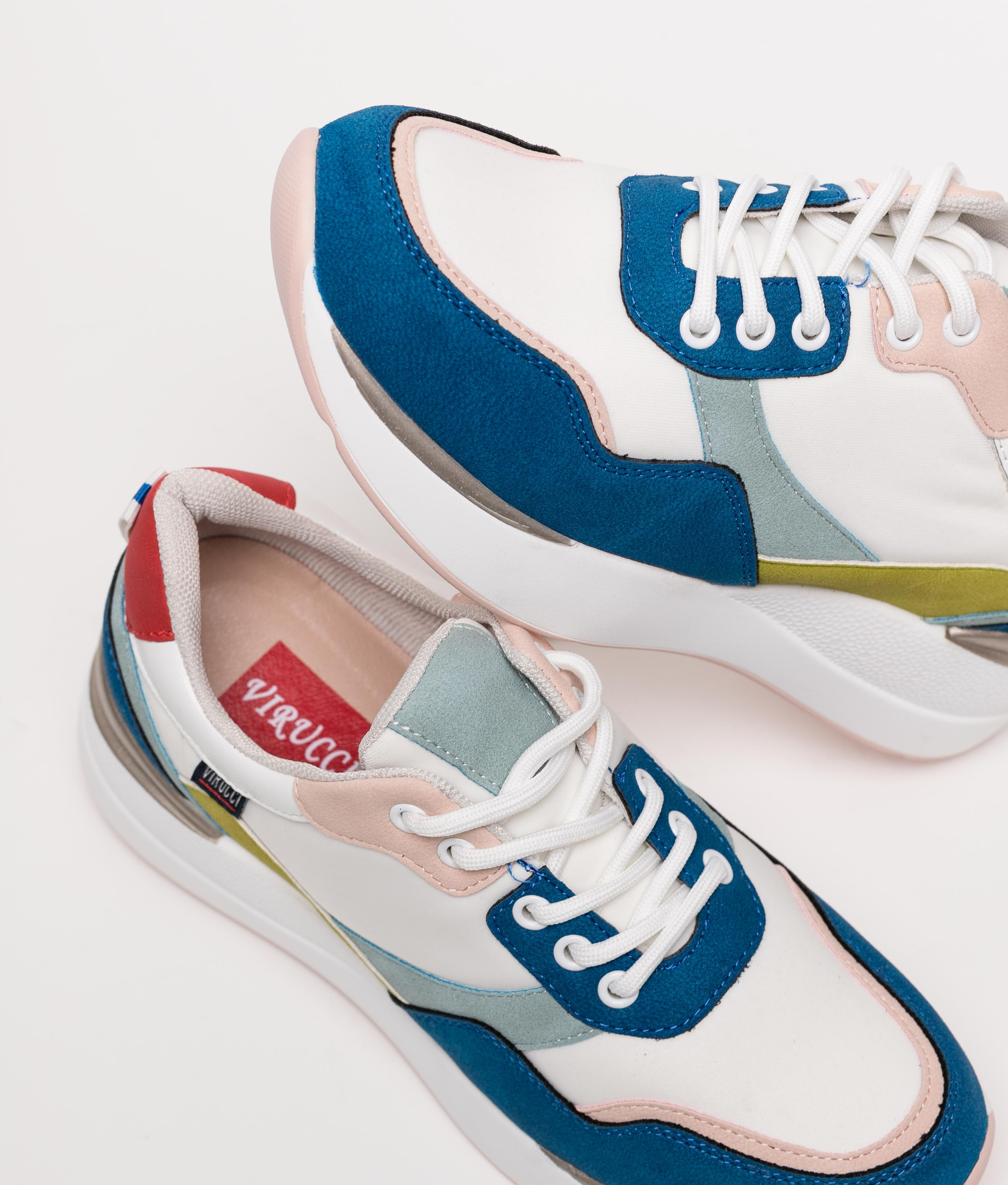 Sneakers Kramber - Blue