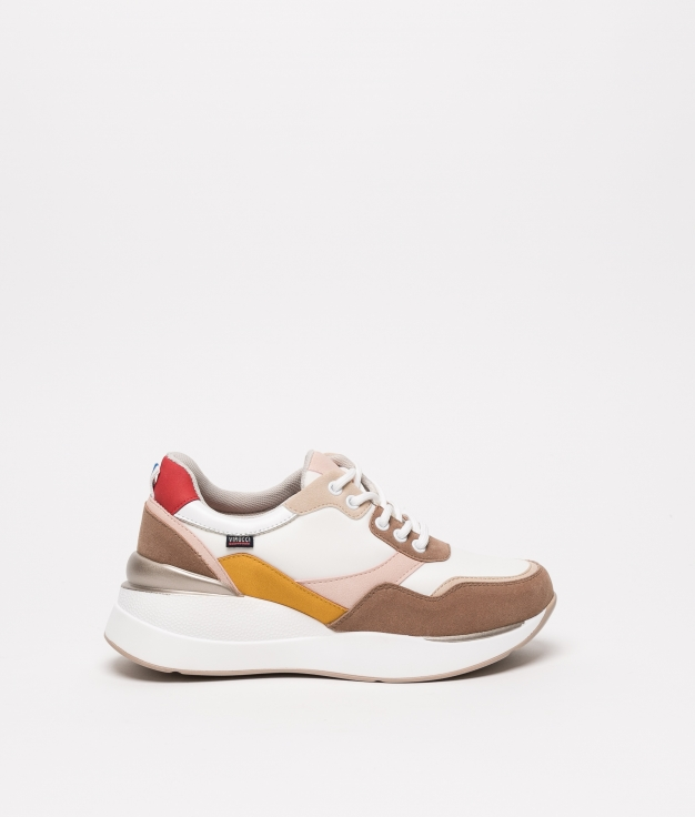Sneakers Kramber - Kaki
