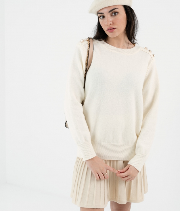 Jersey Lide - Branco