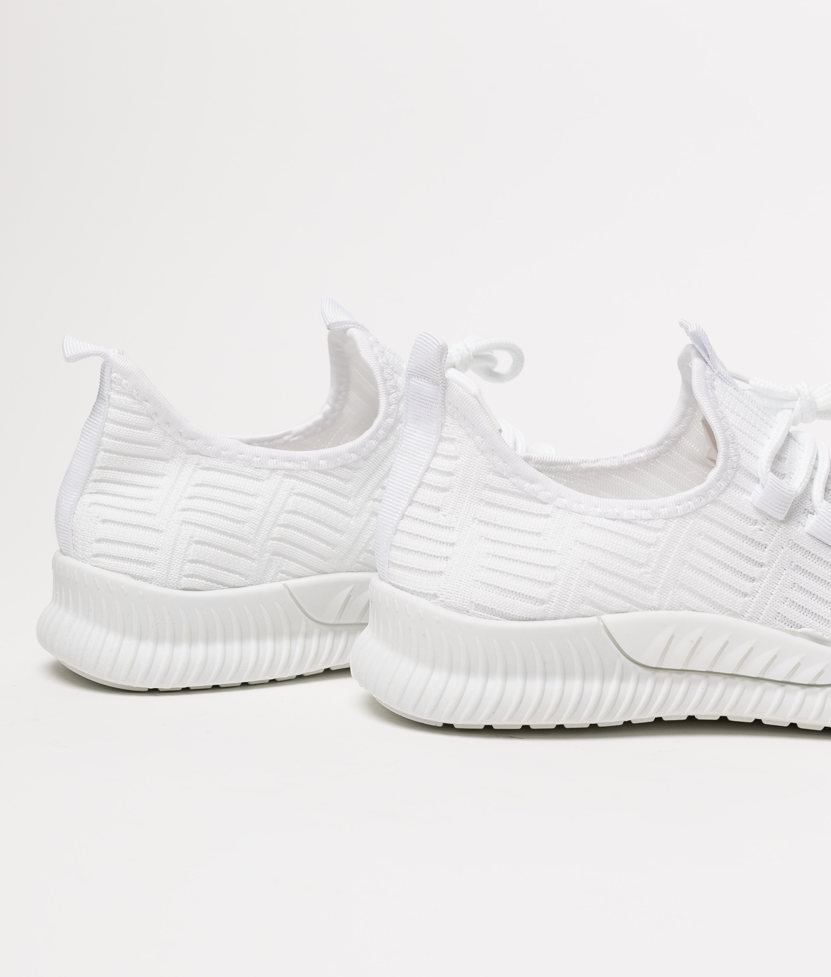 Sneakers Kupir - White