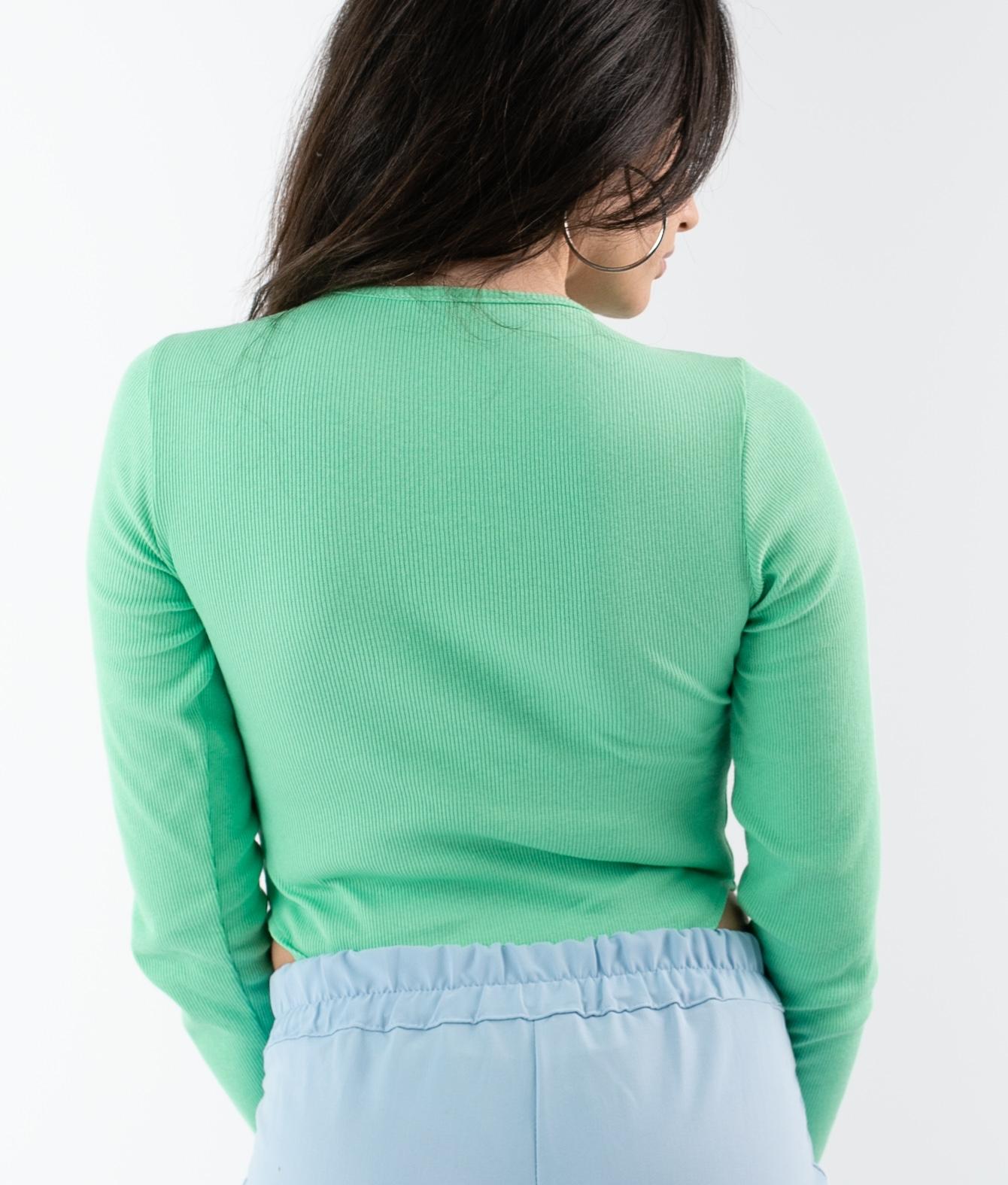 BODY BUNTI - GREEN