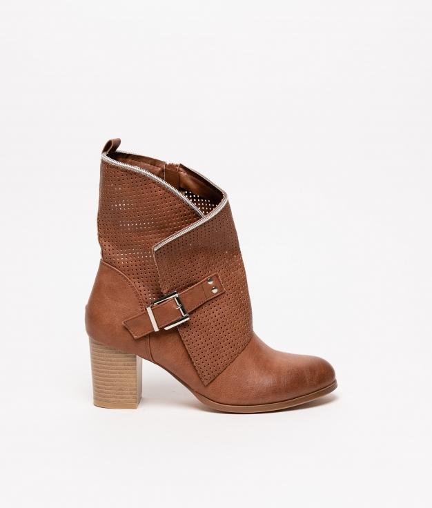 Boot Merlik - Camel