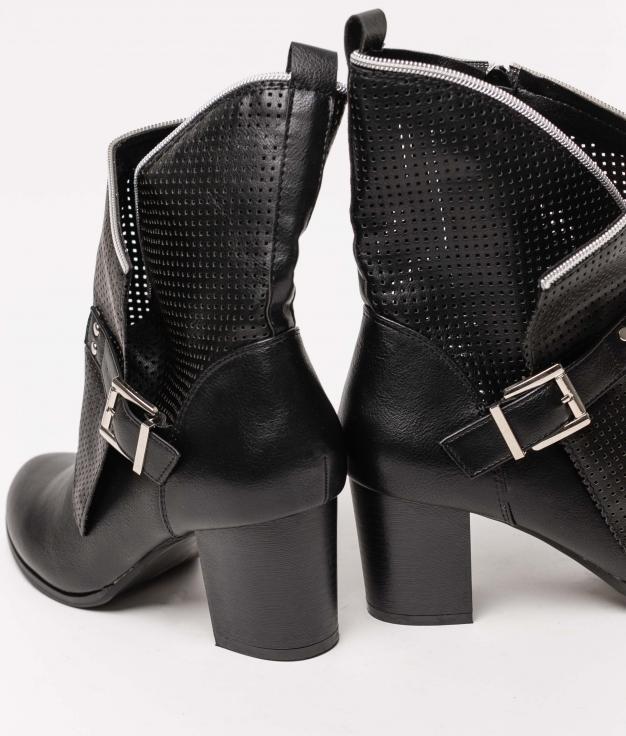 Boot Merlik - Black