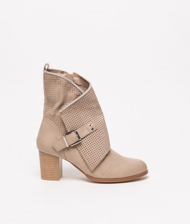 Boot Merlik - Beige