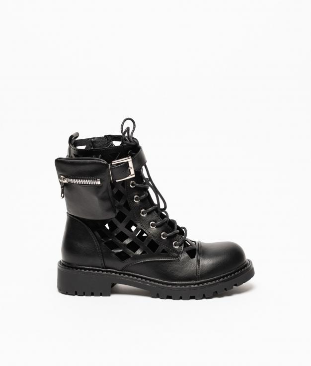 Boot Trudis - Black