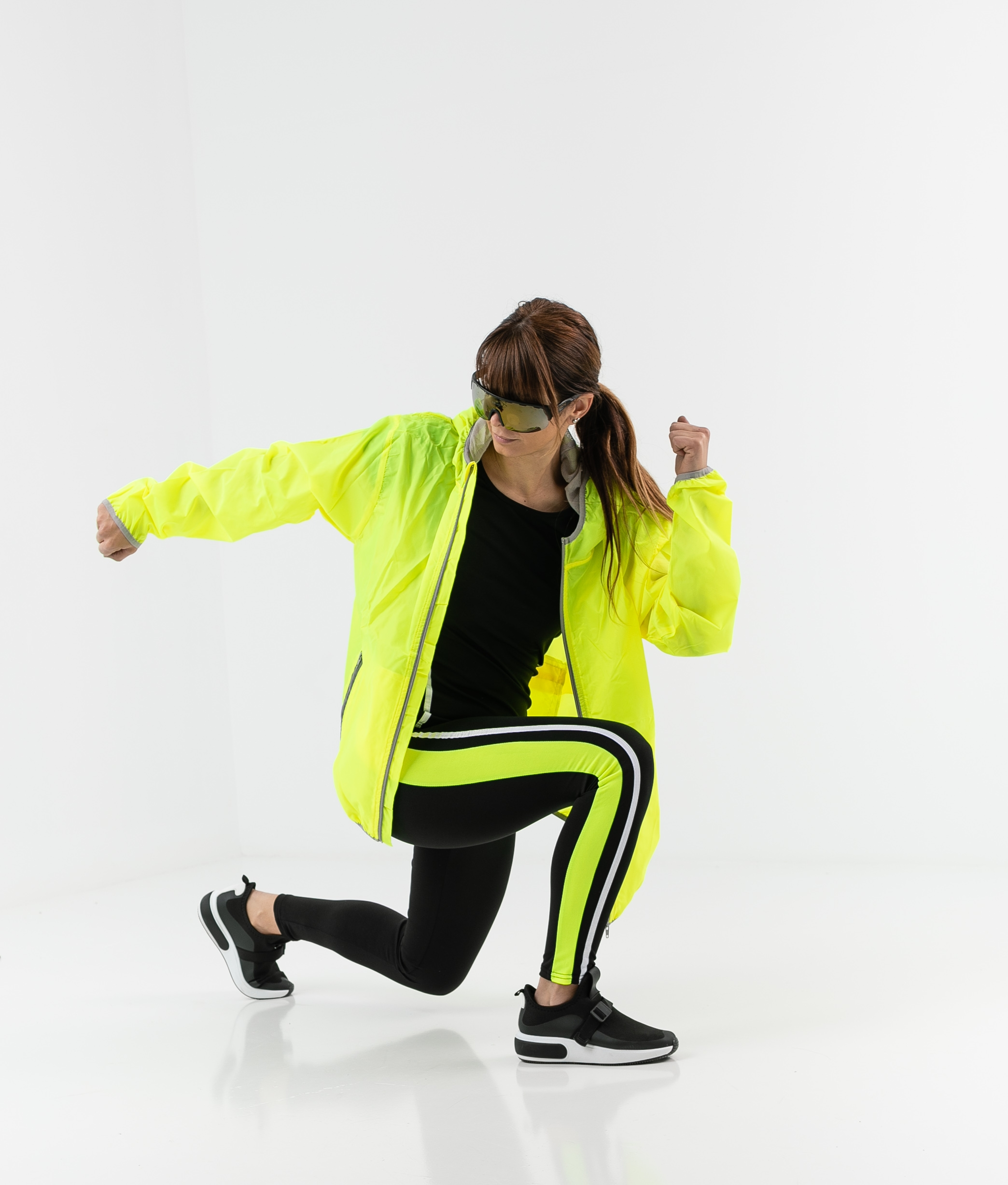 PESCOL OUTFIT - YELLOW