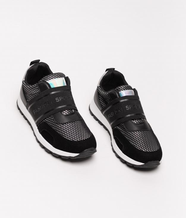 Sneakers Beka - Black