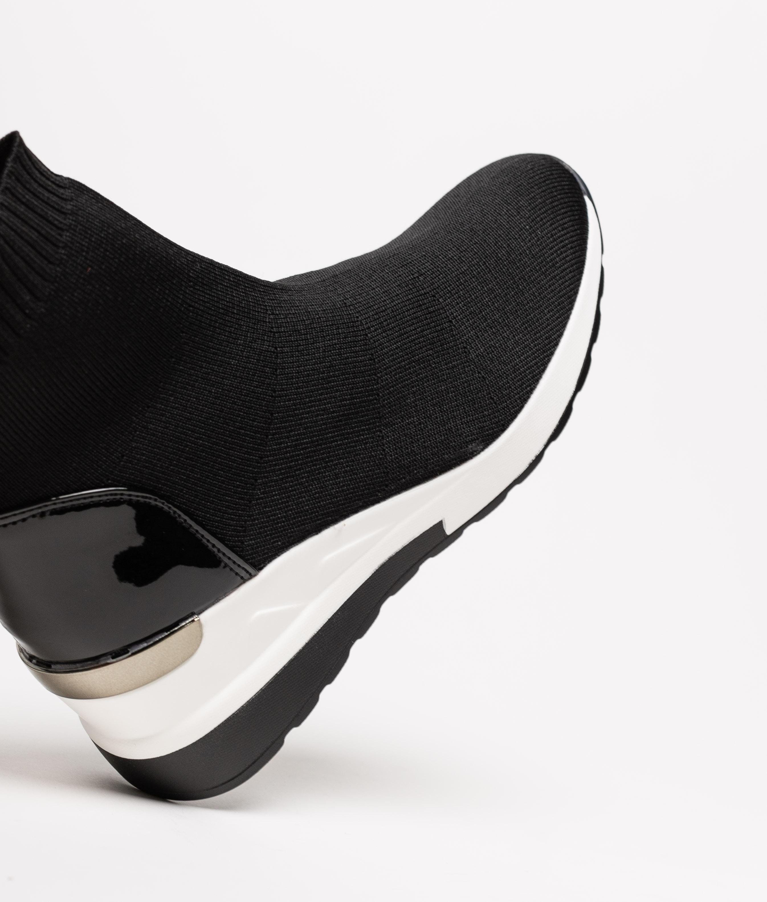 Sneakers Clubir - Nero