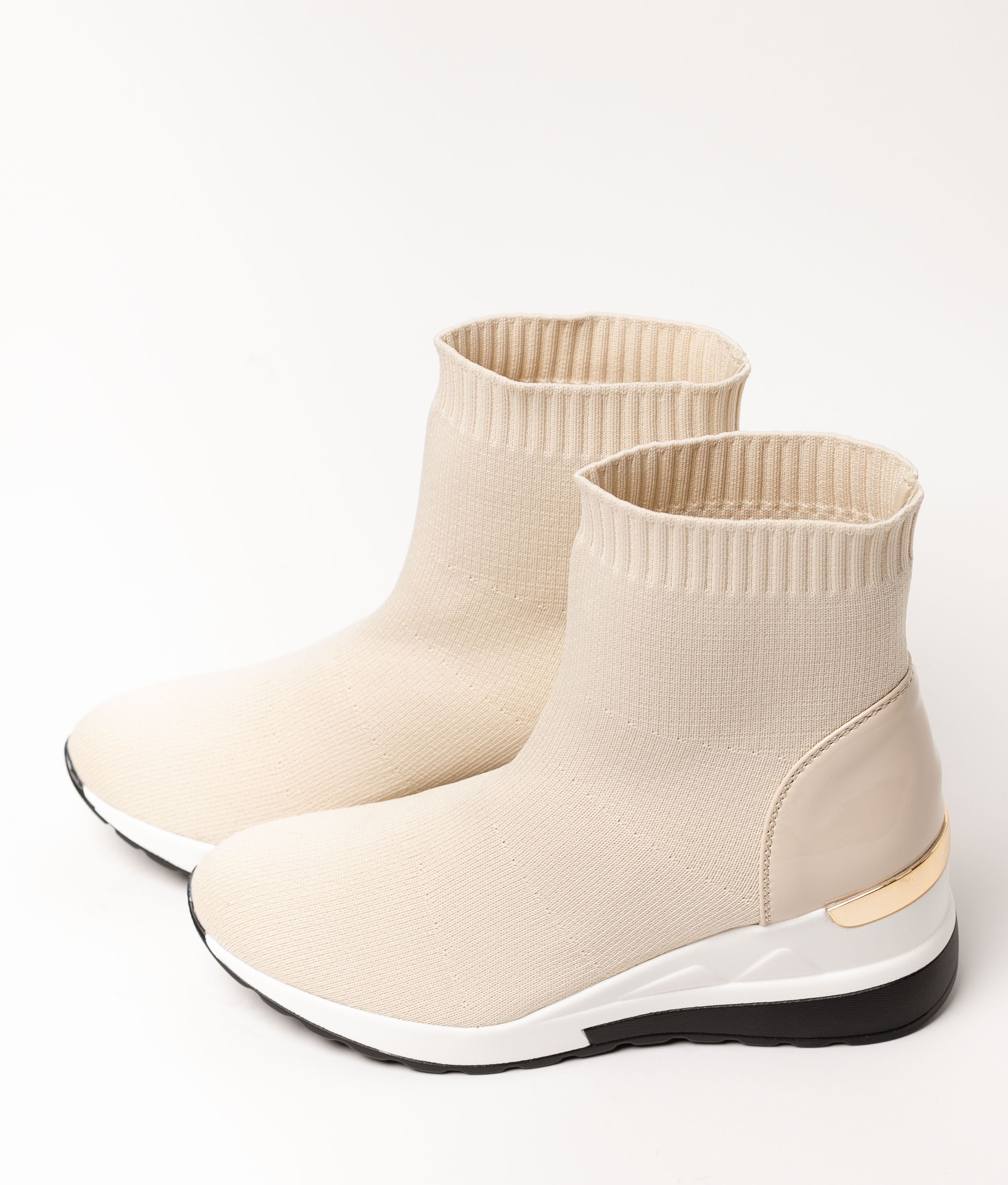 Sneakers Clubir - Noir