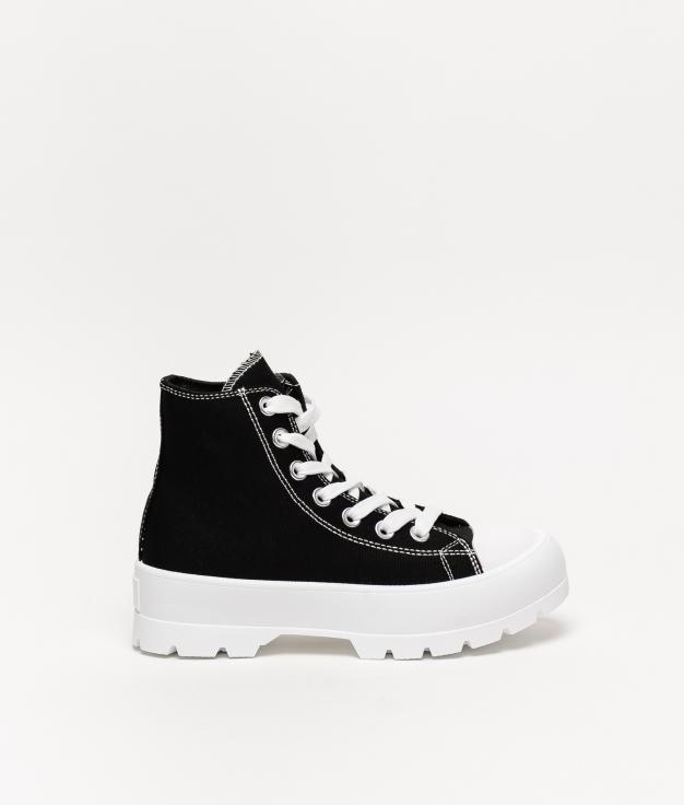 Sneakers Former - Noir