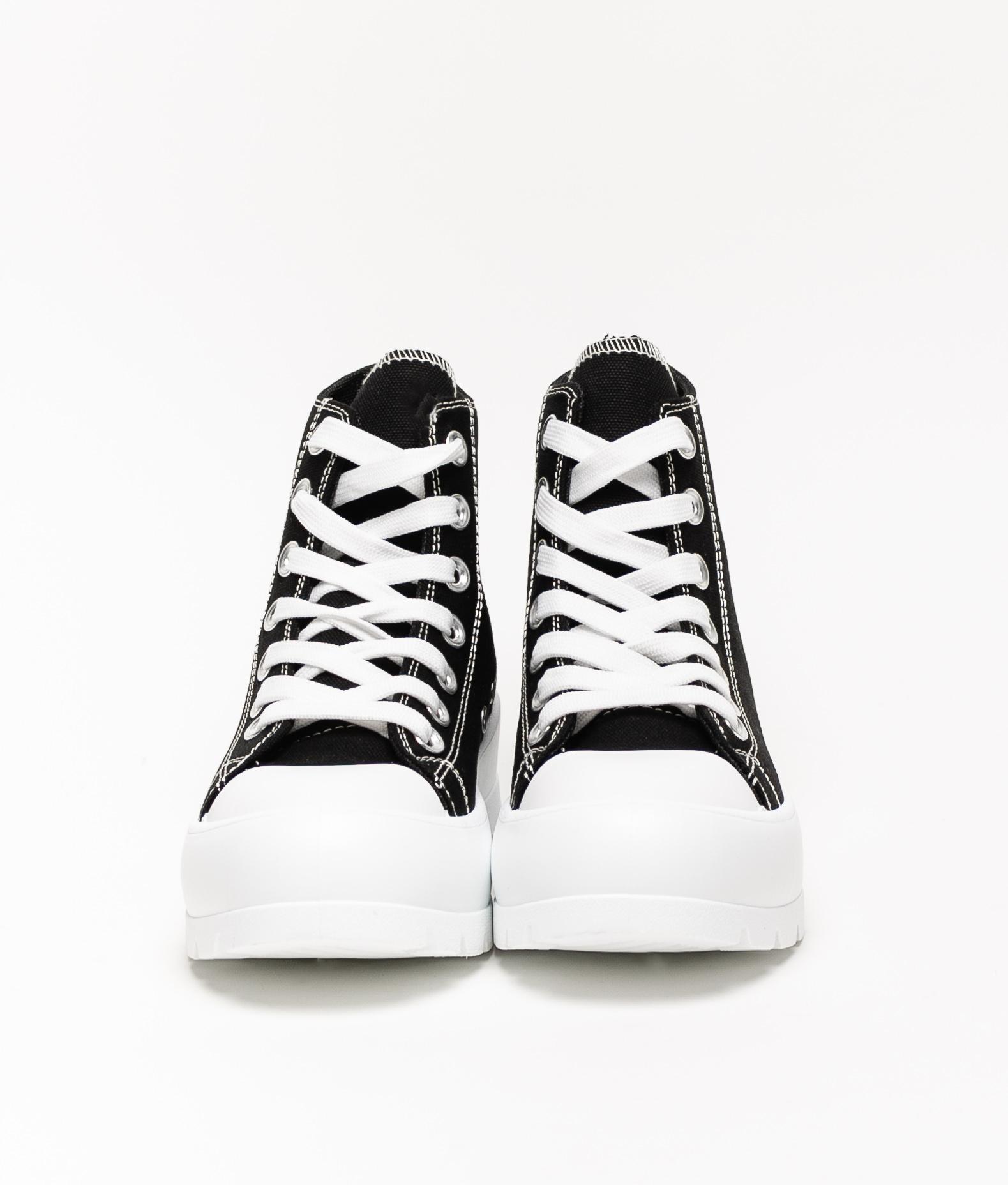 Sneakers Former - Black