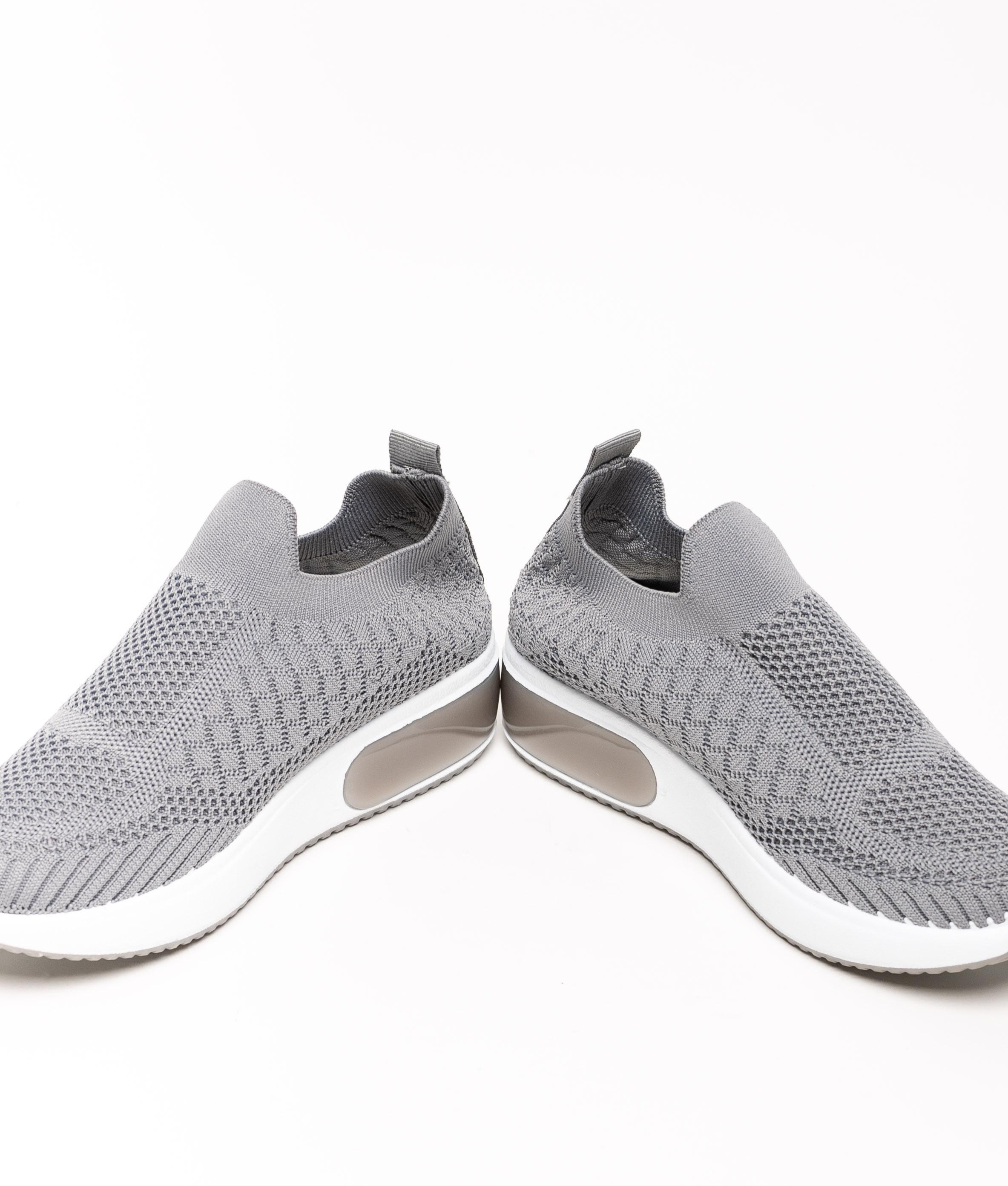 Sneakers Tronde - Grey