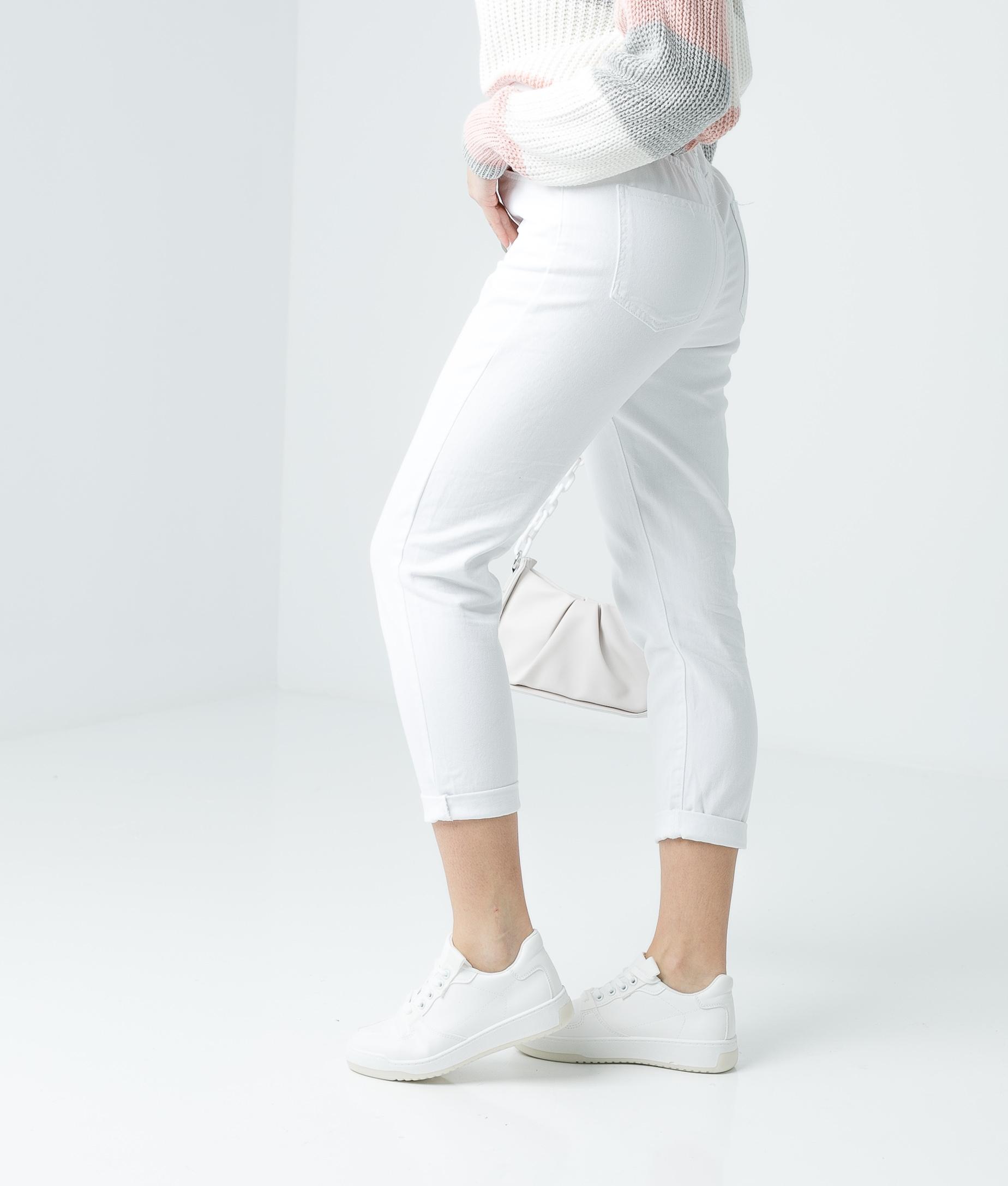 Pantalón Temi - White