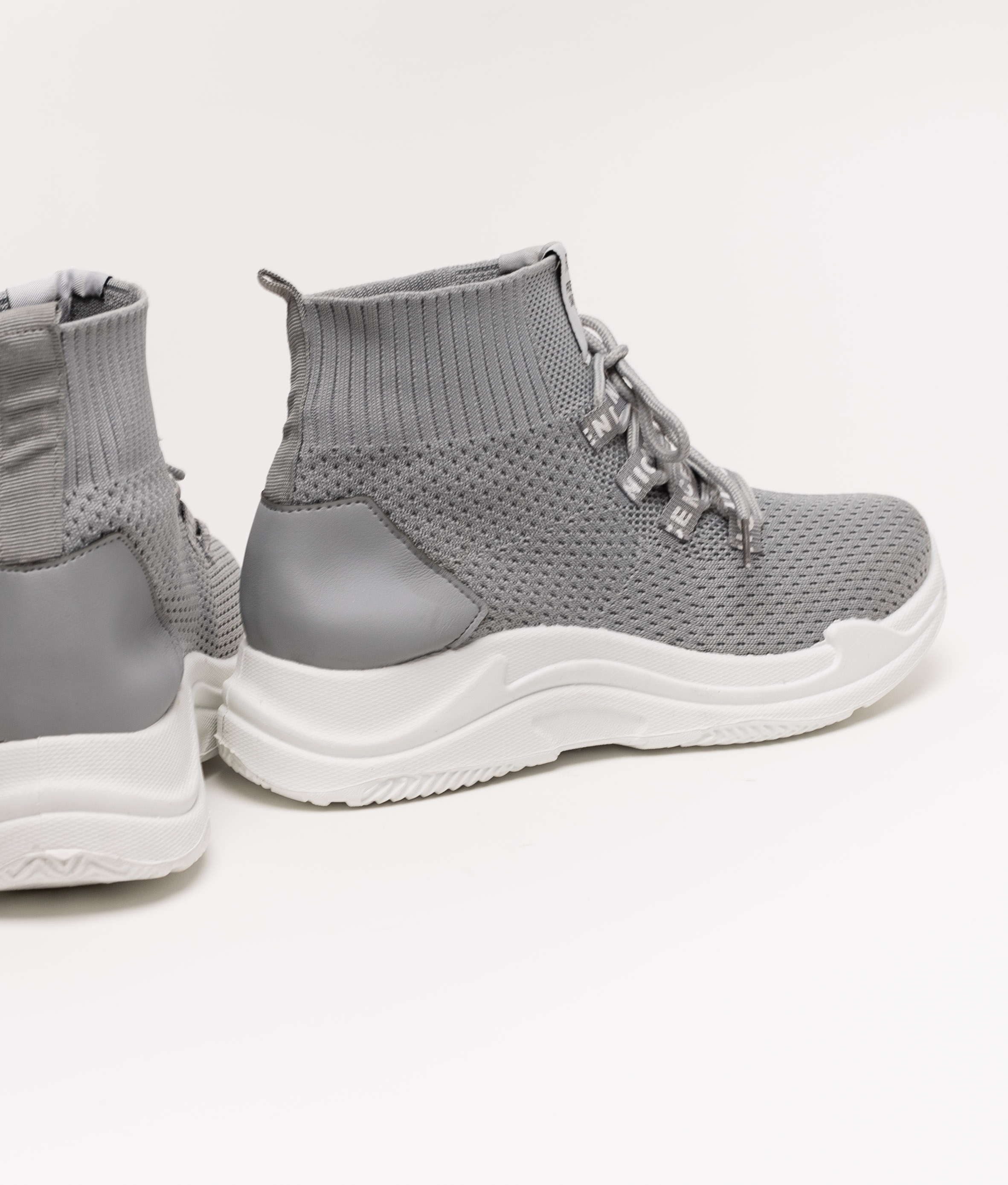 Sneakers Niced - Grey