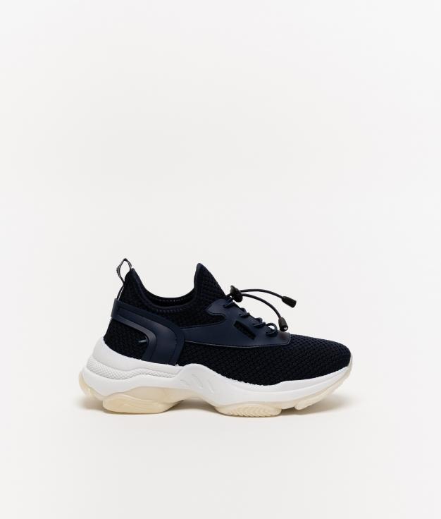 Sneakers Pumel - Azul Marino