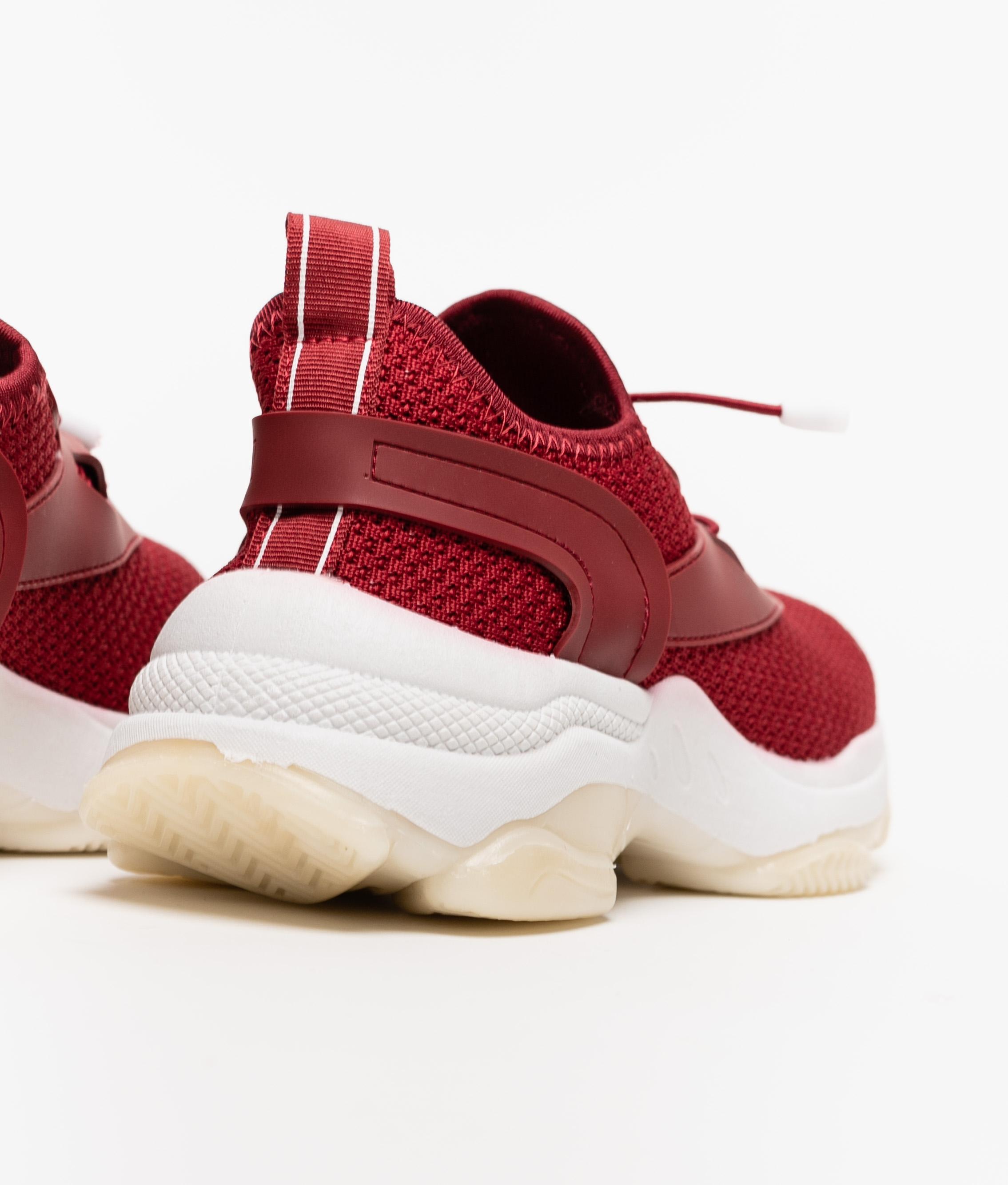 Sneakers Pumel - Vermelho