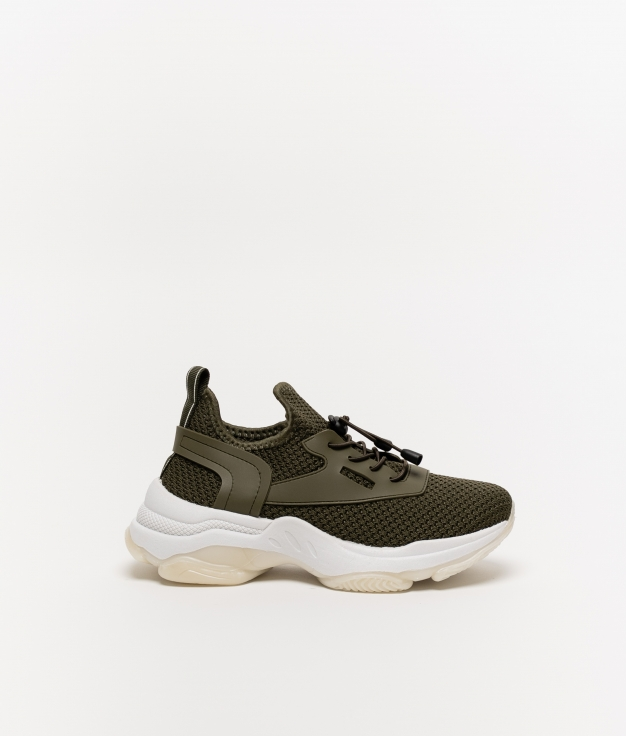 Sneakers Pumel - Verde